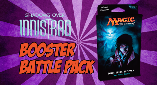 Soi booster battle pack