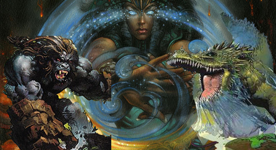 New to pauper featured