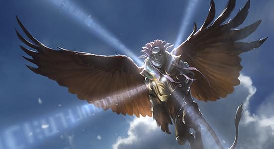 Sphinx s revelation