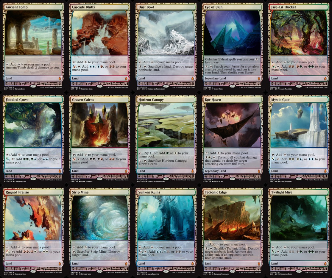Ogw expeditions