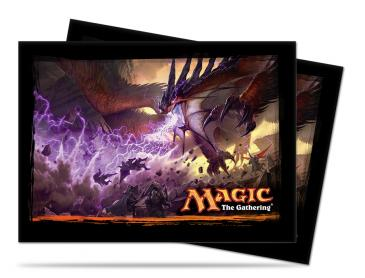 Dragons of Tarkir Ultra Pro Sleeves