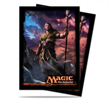 Dragons of Tarkir Ultra Pro Sarkhan Sleeves
