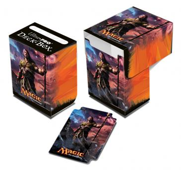 Dragons of Tarkir Ultra Pro Sarkhan Deck Box