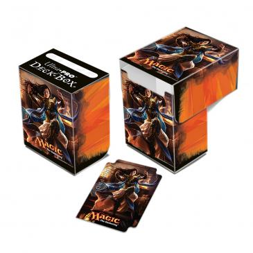 Dragons of Tarkir Ultra Pro Narset Deck Box