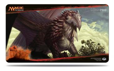 Dragons of Tarkir Ultra Pro Dromoka Playmat