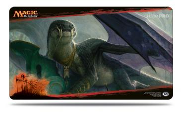 Dragons of Tarkir Ultra Pro Silumgar Playmat