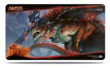 Dragons of Tarkir Ultra Pro Atarka Playmat