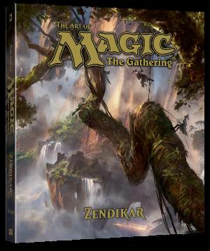 Magicartbook