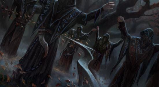 Image for Pro Tour Shadows over Innistrad: Day Two Review