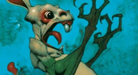 Image for Instant Deck Tech: Thopter Polymorph (Modern)