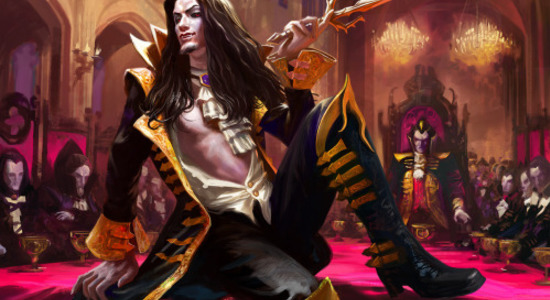 Image for Budget Magic: $45 (13 tix) Standard Insolent Red