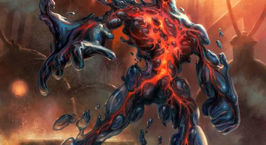 Image for Instant Deck Tech: Blistering Rage (Modern)