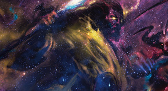 Image for Instant Deck Tech: Starfield Pact (Standard)