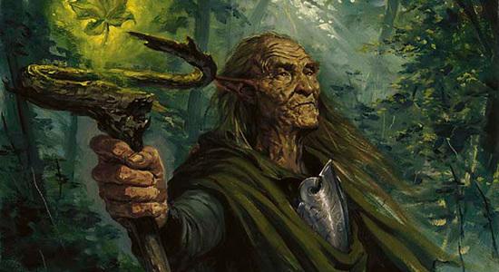 Image for Budget Magic: $85 (45 tix) Modern Beatdown Elves