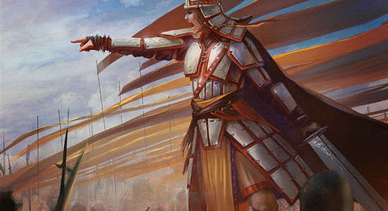 Image for Budget Commander: Alesha, Who Smiles at Death ($56)