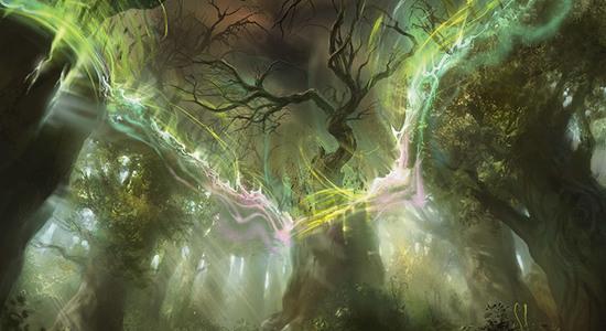 Image for Budget Magic: $46 (20 tix) Standard Mono-Green Aurora