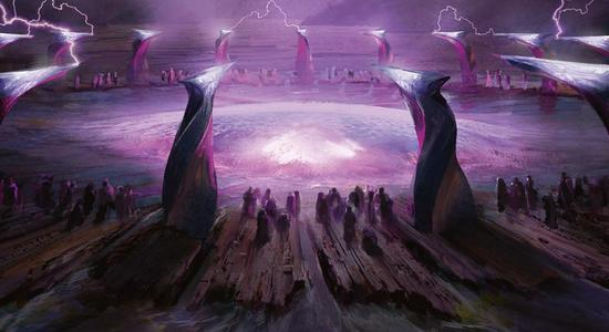 Image for Eldritch Moon Spoilers 6/28