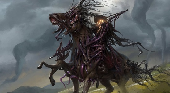 Image for Eldritch Moon Spoilers: Limited Review for June 28
