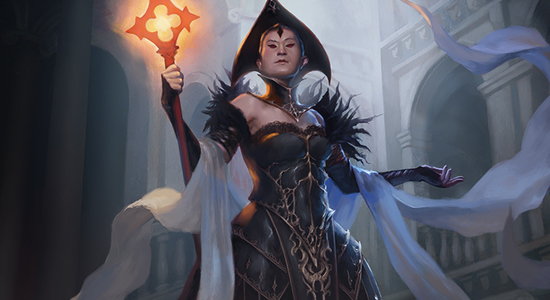 Image for Eldritch Moon Spoilers 6/29
