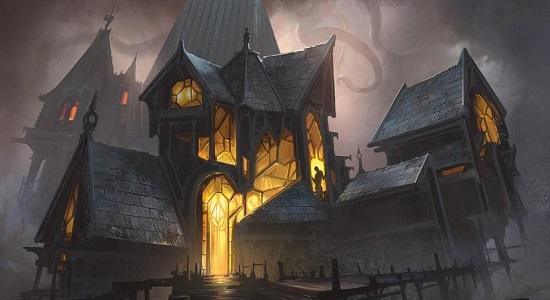 Image for Eldritch Moon Spoilers: Limited Review for June 30