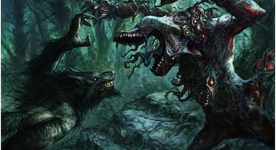 Image for Eldritch Moon Spoilers 7/1