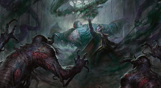 Image for Eldritch Moon Spoilers: Limited Review for July 1