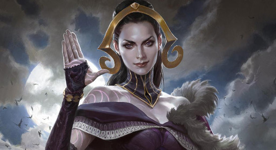 Image for Eldritch Moon Spoilers 7/4