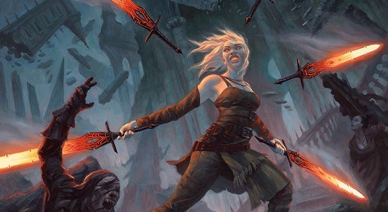 Image for Eldritch Moon Spoilers: Limited Review for July 6