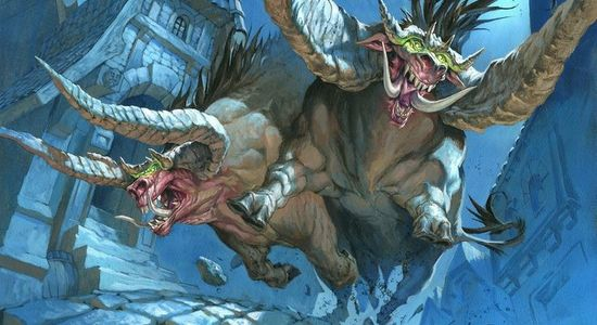 Image for Instant Deck Tech: Tooth and Nail (Modern)
