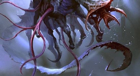 Image for Lessons from the Eldritch Moon Prerelease