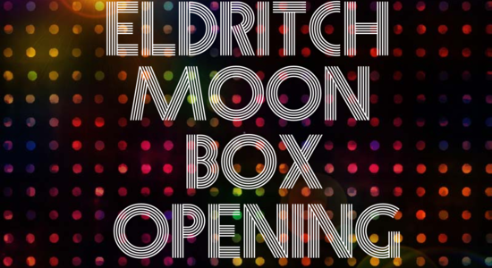 Image for Eldritch Moon: Groovy Box Opening