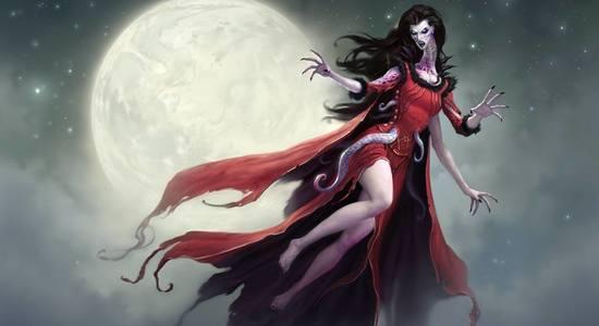Image for Instant Deck Tech: RB Vampires (Standard)