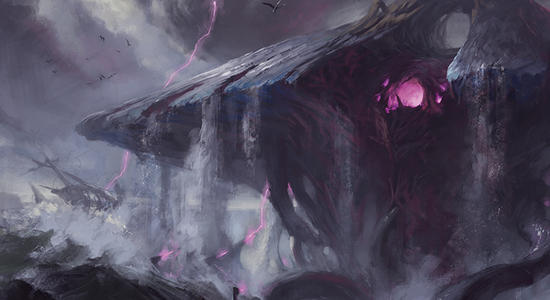 Image for Pro Tour Eldritch Moon: Day One Review