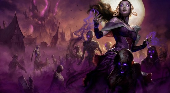 Image for Pro Tour Eldritch Moon Day One Live Decklists