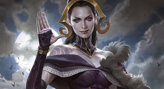 Image for Pro Tour Eldritch Moon: Day Two Review