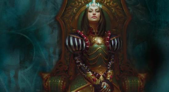 Image for Conspiracy: Take the Crown—Top 10 Commander Cards
