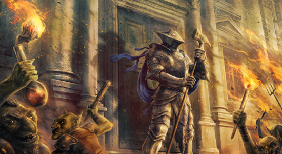 Image for Conspiracy: Take the Crown — Top 10 Legacy Cards