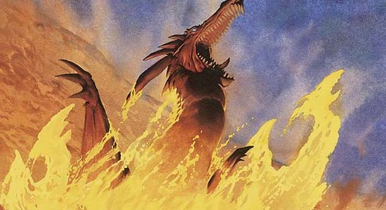 Image for Instant Deck Tech: Dragonstorm (Modern)