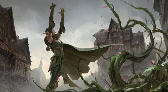 Image for Against the Odds: Splendid Valakut (Modern)