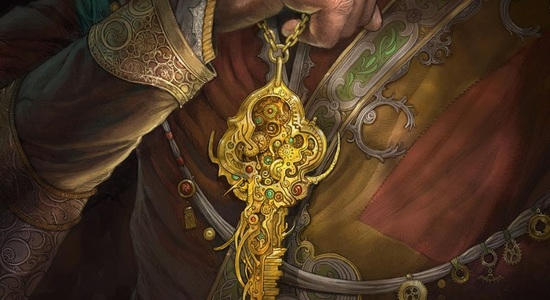 Image for Kaladesh Spoilers: Limited Review for September 7