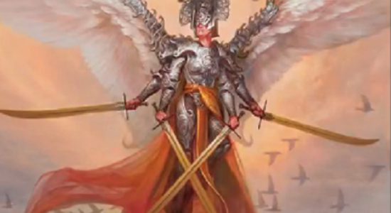 Image for Kaladesh Spoilers: Limited Review for September 8