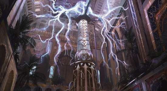 Image for Kaladesh Spoilers: Limited Review for September 9