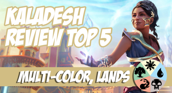 Kaladesh   lands multicolor2
