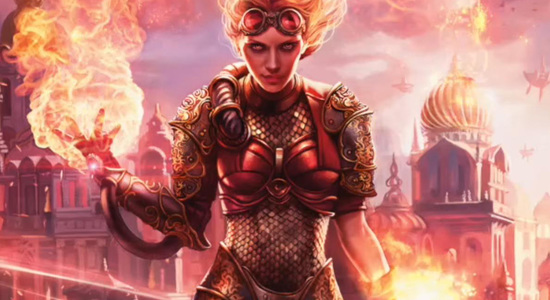 Image for Commander Review: Kaladesh Part 2 (Red, Green, Colorless, Multi-Color, Lands)