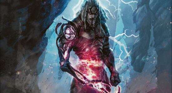 Image for Instant Deck Tech: Tezzerator (Modern)