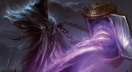 Image for Budget Magic: $98 (45 tix) Modern UW Spirits