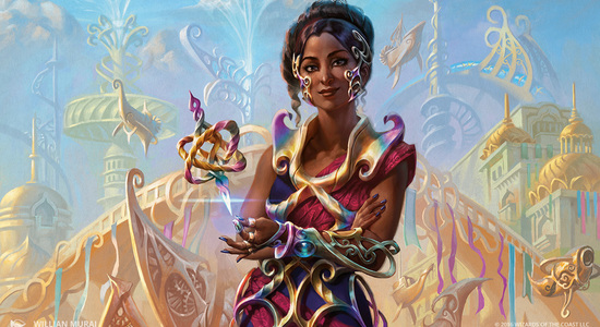 Image for Pro Tour Kaladesh: Day One Live Updates