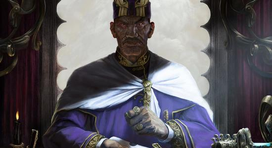 Image for Instant Deck Tech: WB Fabricate (Standard)
