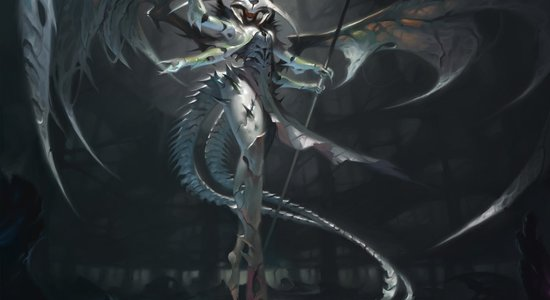 Image for Commander Spotlight: Atraxa, Praetors' Voice
