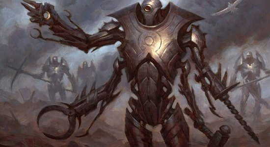Image for Instant Deck Tech: Affinity (Modern)